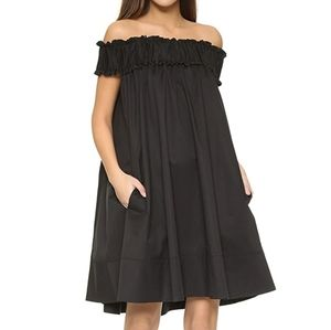 HATCH Audrey dress - NWT!!